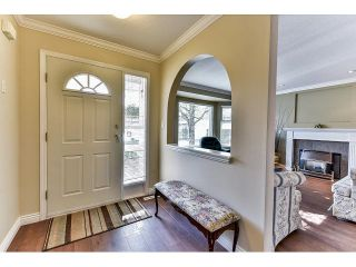 """Photo 2: 146 15501 89A Avenue in Surrey: Fleetwood Tynehead Townhouse for sale in """"AVONDALE"""" : MLS®# R2058402"""