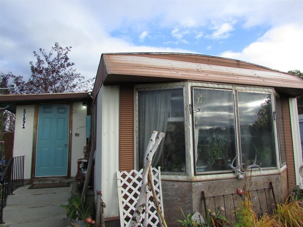 Main Photo: 5151 51 Street: Caroline Detached for sale : MLS®# A1041505