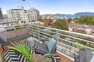 "Photo 20: 611 2788 PRINCE EDWARD Street in Vancouver: Mount Pleasant VE Condo for sale in ""UPTOWN"" (Vancouver East)  : MLS®# R2312939"