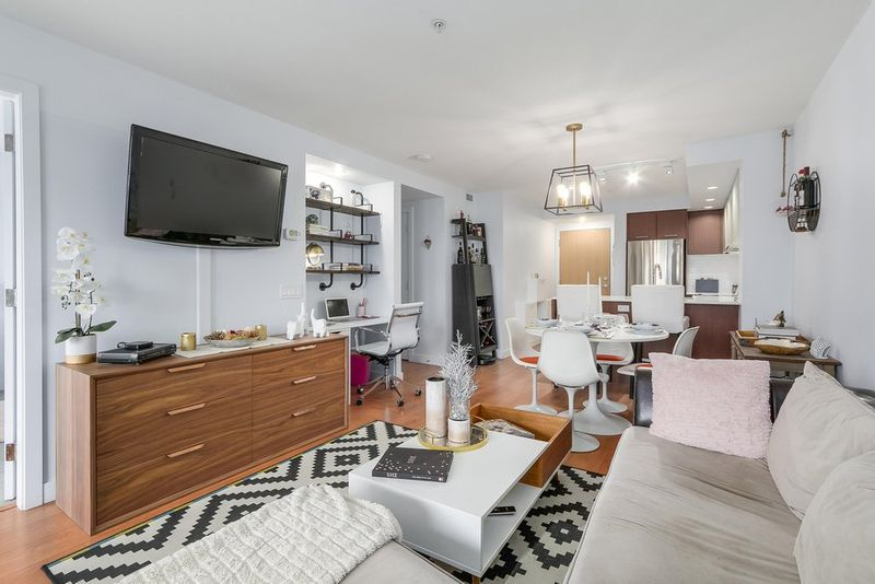 FEATURED LISTING: 320 - 221 3 Street East North Vancouver