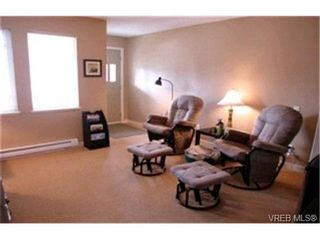 Photo 7:  in VICTORIA: La Langford Proper Row/Townhouse for sale (Langford)  : MLS®# 420103