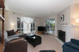 """Photo 6: 208 19121 FORD Road in Pitt Meadows: Central Meadows Condo for sale in """"EDGEFORD MANOR"""" : MLS®# R2075500"""