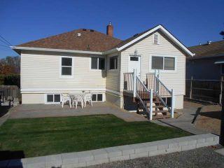 Photo 3: 751 COLUMBIA STREET in : South Kamloops House for sale (Kamloops)  : MLS®# 132337