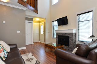 "Photo 2: 29 19977 71 Avenue in Langley: Willoughby Heights Townhouse for sale in ""Sandhill Village"" : MLS®# R2183449"