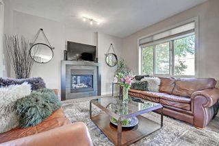 Photo 9: 3454 19 Avenue SW in Calgary: Killarney/Glengarry Row/Townhouse for sale : MLS®# C4203649