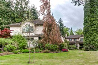 """Photo 1: 16566 28 Avenue in Surrey: Grandview Surrey House for sale in """"Grandview - Area 5"""" (South Surrey White Rock)  : MLS®# R2166549"""