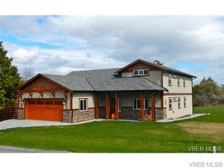 Photo 1: 9173 Basswood Rd in SIDNEY: NS Airport House for sale (North Saanich)  : MLS®# 682472