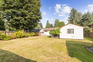 """Photo 22: 3849 INVERNESS Street in Port Coquitlam: Lincoln Park PQ House for sale in """"Sun Valley"""" : MLS®# R2498419"""
