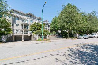 "Photo 37: 402 1281 PARKGATE Avenue in North Vancouver: Northlands Condo for sale in ""Parkgate Place"" : MLS®# R2606726"