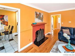 Photo 6: 1150 McKenzie St in VICTORIA: Vi Fairfield West House for sale (Victoria)  : MLS®# 742453