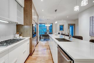 Photo 11: 546 19 Avenue SW in Calgary: Cliff Bungalow Row/Townhouse for sale : MLS®# A1044065