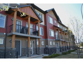 Photo 4: 222 SKYVIEW RANCH Way NE in Calgary: Skyview Ranch Row/Townhouse for sale : MLS®# A1109489