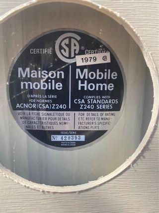 Photo 37: 16 1240 Wilkinson Rd in : CV Comox Peninsula Manufactured Home for sale (Comox Valley)  : MLS®# 881930