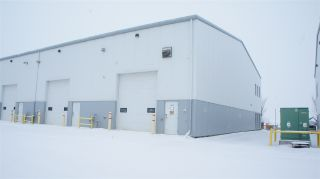 Photo 2: 350 280 PORTAGE Close: Sherwood Park Industrial for sale or lease : MLS®# E4228262