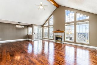 Photo 5: 506 Patterson View SW in Calgary: Patterson Row/Townhouse for sale : MLS®# A1151495