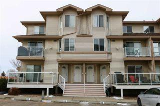 Photo 1: 8 2505 42 Street in Edmonton: Zone 29 Townhouse for sale : MLS®# E4227113
