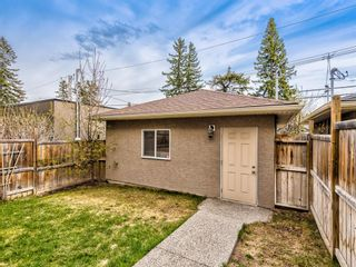 Photo 33: 2219 32 Avenue SW in Calgary: Richmond Detached for sale : MLS®# A1118580