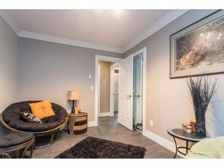 "Photo 27: 15092 73 Avenue in Surrey: East Newton House for sale in ""Chimney Hill"" : MLS®# R2500689"