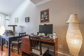 """Photo 13: 309 225 MOWAT Street in New Westminster: Uptown NW Condo for sale in """"THE WINDSOR"""" : MLS®# R2554260"""