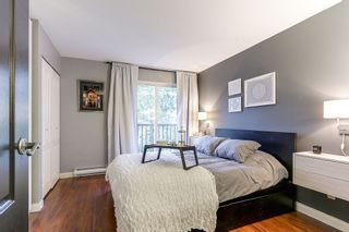 """Photo 15: 19 1561 BOOTH Avenue in Coquitlam: Maillardville Townhouse for sale in """"THE COURCELLES"""" : MLS®# R2147892"""