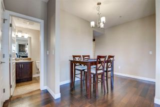 Photo 13: 306 8730 82 Avenue in Edmonton: Zone 18 Condo for sale : MLS®# E4240092