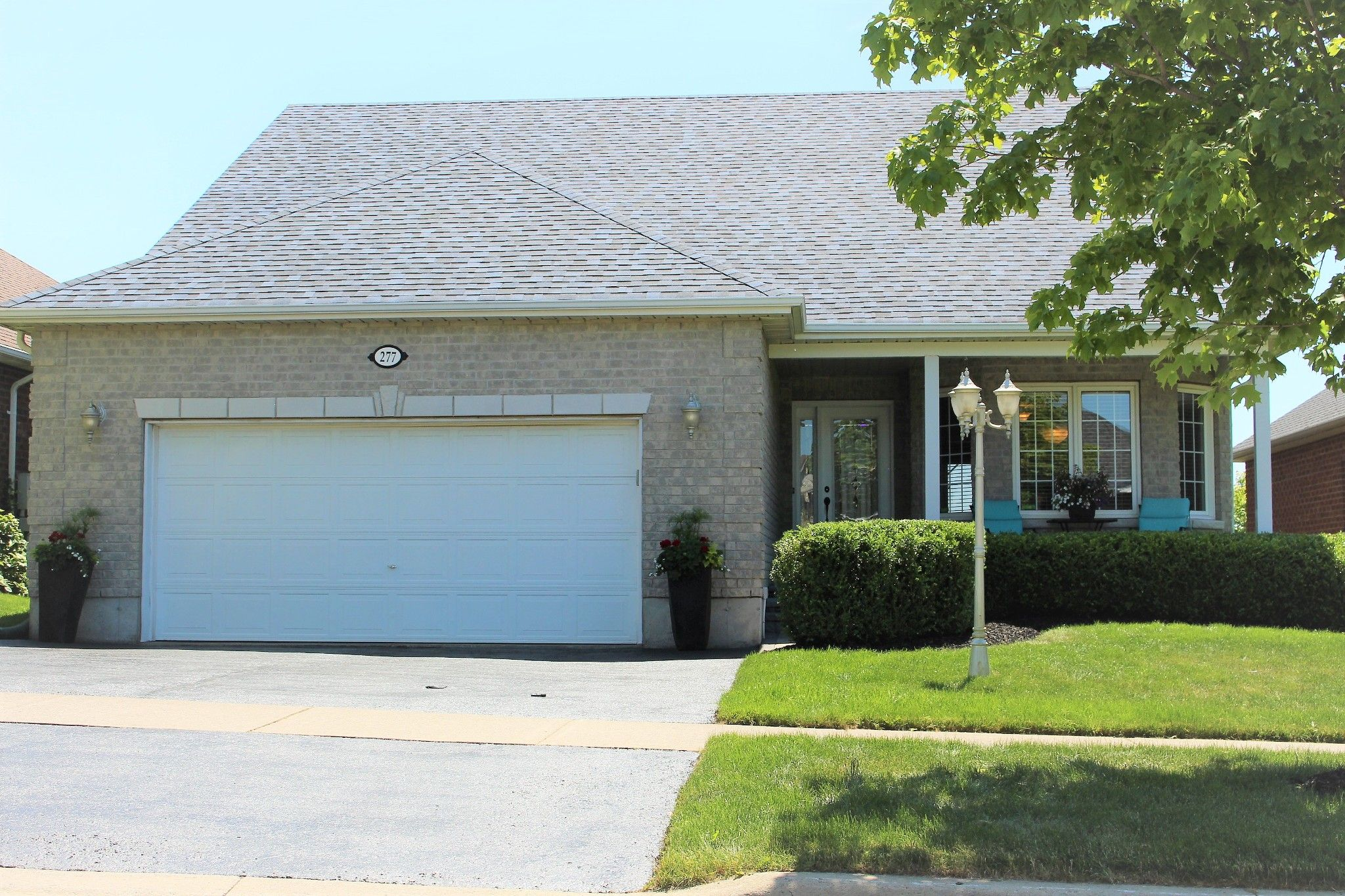 Main Photo: 277 Ivey Crescent in Cobourg: House for sale : MLS®# 264482