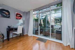 Photo 17: 103 2268 W 12TH AVENUE in Vancouver: Kitsilano Condo for sale (Vancouver West)  : MLS®# R2134816
