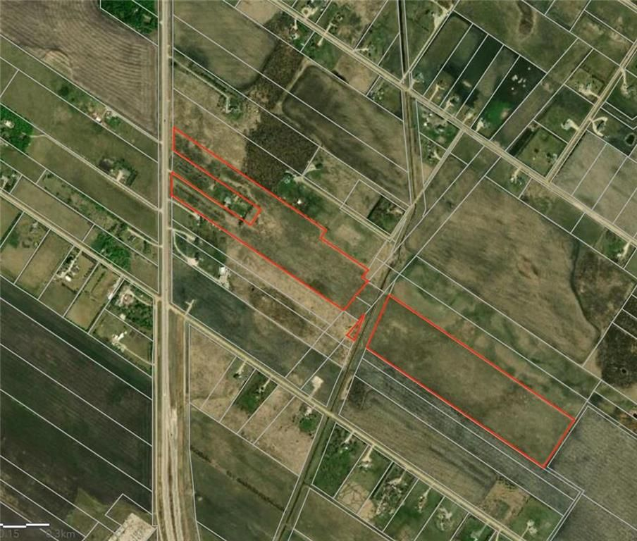 Main Photo: 0 PT Hwy 8 Street in St Andrews: Rossdale Residential for sale (R13)  : MLS®# 202105740