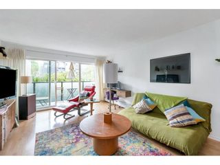 """Photo 4: 201 2333 TRIUMPH Street in Vancouver: Hastings Condo for sale in """"LANDMARK MONTEREY"""" (Vancouver East)  : MLS®# R2572979"""