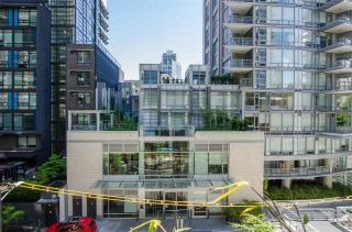 "Photo 29: 304 1252 HORNBY Street in Vancouver: Downtown VW Condo for sale in ""PURE"" (Vancouver West)  : MLS®# R2456656"