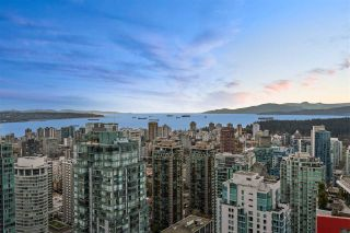 """Photo 30: 906 1189 MELVILLE Street in Vancouver: Coal Harbour Condo for sale in """"THE MELVILLE"""" (Vancouver West)  : MLS®# R2560831"""