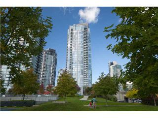 Photo 18: # 3802 1408 STRATHMORE ME in Vancouver: Yaletown Condo for sale (Vancouver West)  : MLS®# V1097407