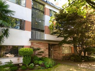 Photo 3: 205 1879 BARCLAY STREET in Vancouver: West End VW Condo for sale (Vancouver West)  : MLS®# R2495499