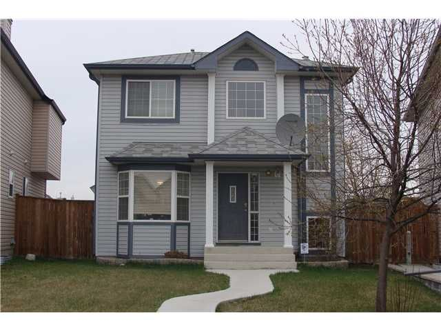 Main Photo: 90 COVILLE Square NE in CALGARY: Coventry Hills Residential Detached Single Family for sale (Calgary)  : MLS®# C3519443