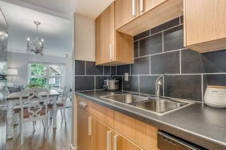 "Photo 11: 2510 W 4TH Avenue in Vancouver: Kitsilano Townhouse for sale in ""Linwood Place"" (Vancouver West)  : MLS®# R2258779"