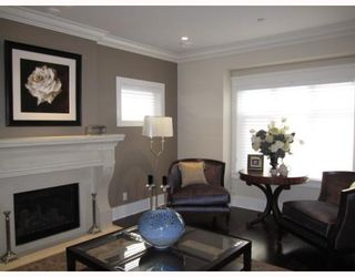 Photo 3: 2627 W 43RD Avenue in Vancouver: Kerrisdale House for sale (Vancouver West)  : MLS®# V749116