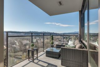 Photo 12: 2302 2789 SHAUGHNESSY Street in Port Coquitlam: Central Pt Coquitlam Condo for sale : MLS®# R2346492
