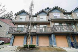 "Photo 1: 51 7121 192 Street in Surrey: Clayton Townhouse for sale in ""Allegro"" (Cloverdale)  : MLS®# R2331826"