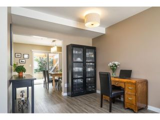 """Photo 15: 69 3087 IMMEL Street in Abbotsford: Central Abbotsford Townhouse for sale in """"CLAYBURN ESTATES"""" : MLS®# R2567392"""
