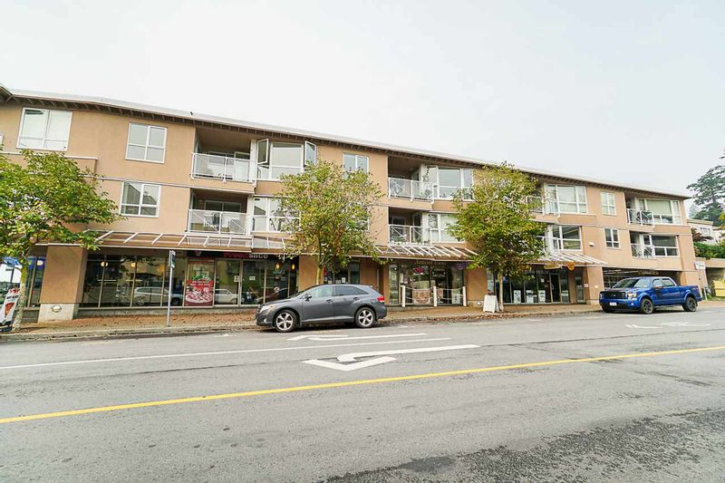 FEATURED LISTING: 203 - 1119 VIDAL Street White Rock