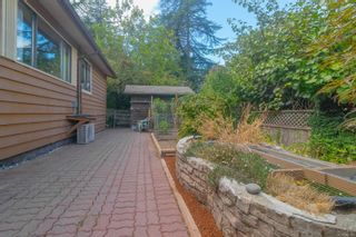 Photo 32: 44 1265 Cherry Point Rd in : ML Cobble Hill Manufactured Home for sale (Malahat & Area)  : MLS®# 885537