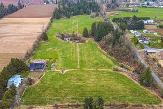 Photo 1: 3294 LEFEUVRE Road in Abbotsford: Aberdeen House for sale : MLS®# R2561237
