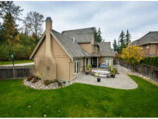 Photo 19: 13610 20A AV in Surrey: Elgin Chantrell House for sale (South Surrey White Rock)  : MLS®# F1324548