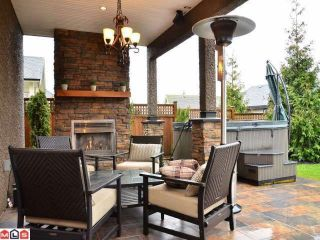 """Photo 9: 5875 163B Street in Surrey: Cloverdale BC House for sale in """"HYLAND ESTATES"""" (Cloverdale)  : MLS®# F1205266"""