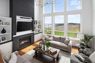 Photo 9: 301 Kenning Crt in Colwood: Co Royal Bay House for sale : MLS®# 840200