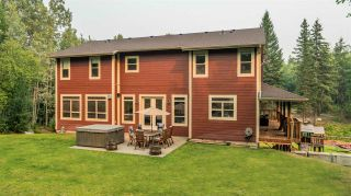 """Photo 3: 1805 SHARELENE Drive in Prince George: Miworth House for sale in """"MIWORTH"""" (PG Rural West (Zone 77))  : MLS®# R2419363"""