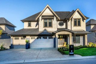 Photo 1: 9 24455 61 Avenue in Langley: Salmon River House for sale : MLS®# R2246906