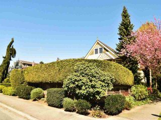 Photo 20: 3203 W 3RD Avenue in Vancouver: Kitsilano 1/2 Duplex for sale (Vancouver West)  : MLS®# R2053036