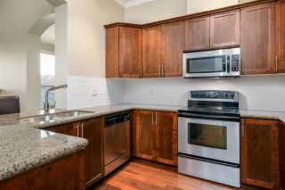 Photo 6: 401 2627 SHAUGHNESSY STREET in Port Coquitlam: Central Pt Coquitlam Condo for sale : MLS®# R2315870