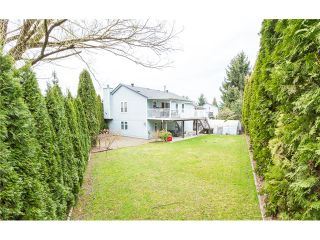 Photo 10: 11902 BRUCE PL in Maple Ridge: Southwest Maple Ridge House for sale : MLS®# V1053010
